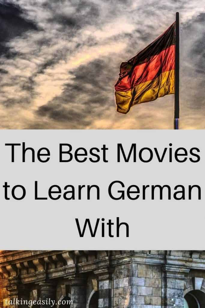 Post Pin: The Best Movies to Learn German With